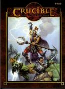 FASA 9000: Crucible – Fantasy Miniatures Game Rules